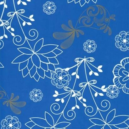 Bobina papel regalo diseño todo año S005