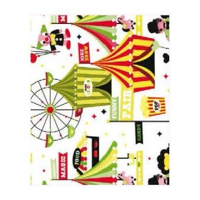 Bobina papel regalo diseño todo año S310