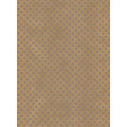 Bobina papel regalo kraft diseños K3193
