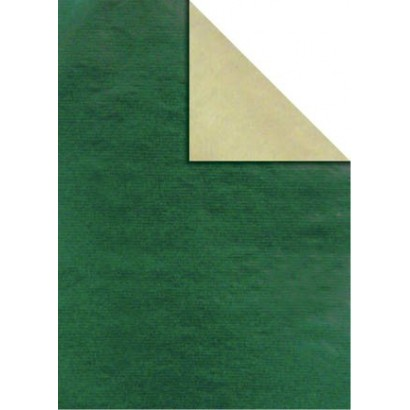Bobina papel regalo bicolor B833