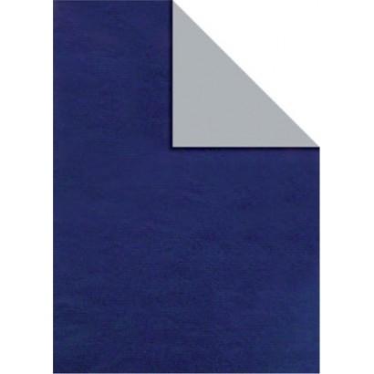 Bobina papel regalo bicolor B834