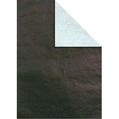 Bobina papel regalo bicolor B840