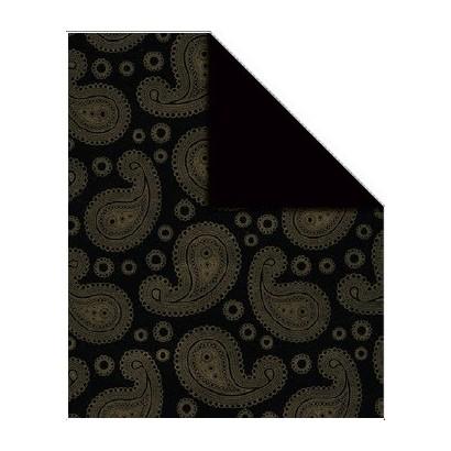 Bobina papel regalo bicolor B886