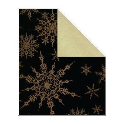Bobina papel regalo bicolor B890