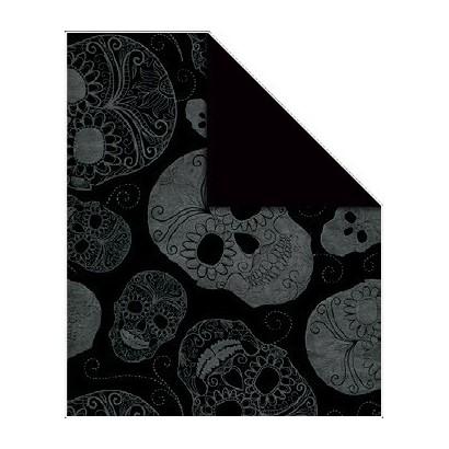 Bobina papel regalo bicolor B891