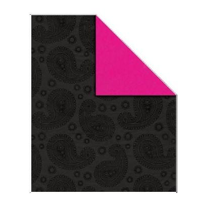 Bobina papel regalo bicolor B892