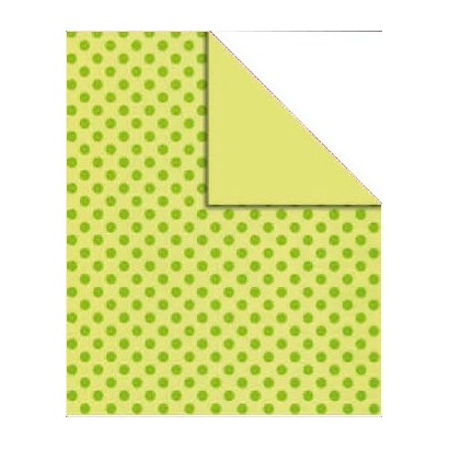 Bobina papel regalo bicolor B899