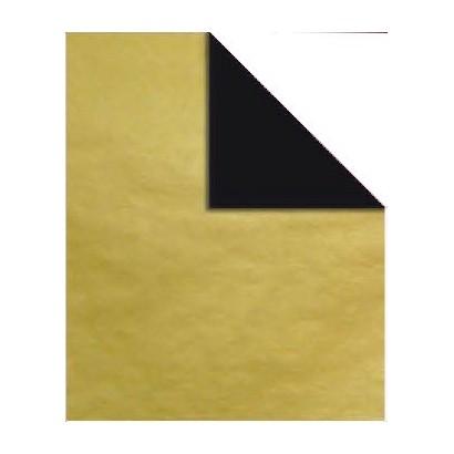 Bobina papel regalo bicolor B904