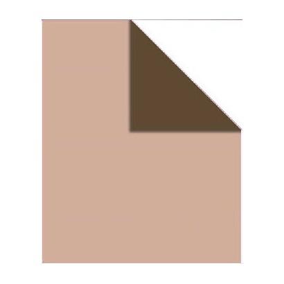 Bobina papel regalo bicolor B904-1