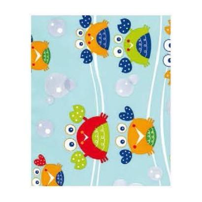 Bobina papel regalo infantil S307