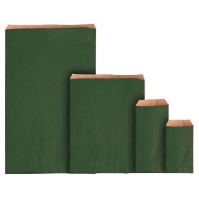 Sobres de papel eco verde sin fuelle