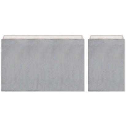 Sobres de papel con cierre adhesivo