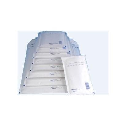 Sobres acolchados papel blanco