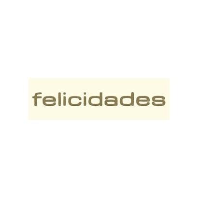 "Etiquetas adhesivas ""Felicidades"" SET-1122"