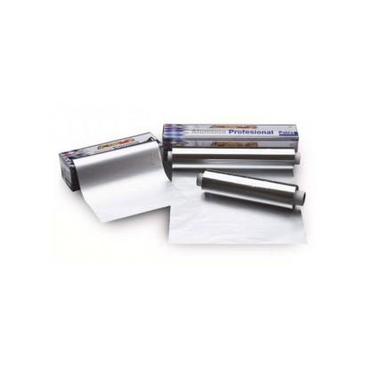 Rollo de aluminio de 40cm x 300mts