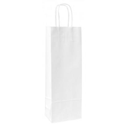 Bolsas para botellas modelo Somelier blanco