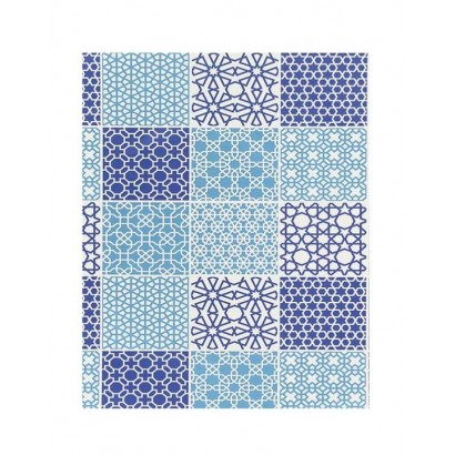 Bobina papel regalo diseño todo año SA0460