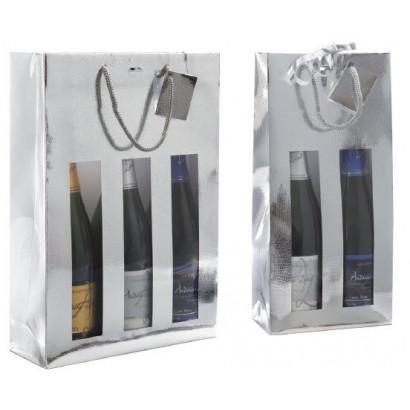 Bolsas para botellas modelo kroko