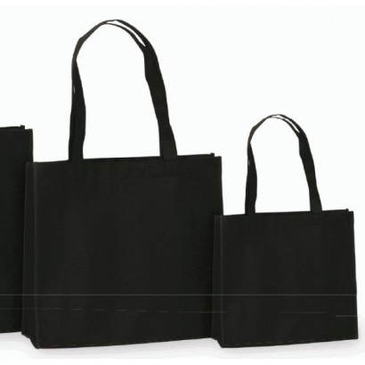 Bolsas TNT estandar negro