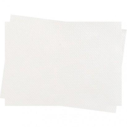 Mantel blanco 30x40cm 1000...