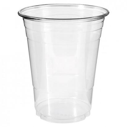 Vasos trasparenete PET 500 ml 1000 unidades