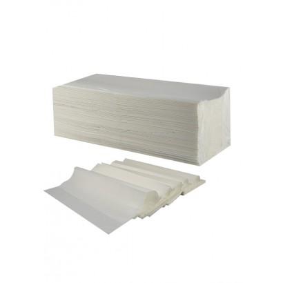 Toallas de mano de papel