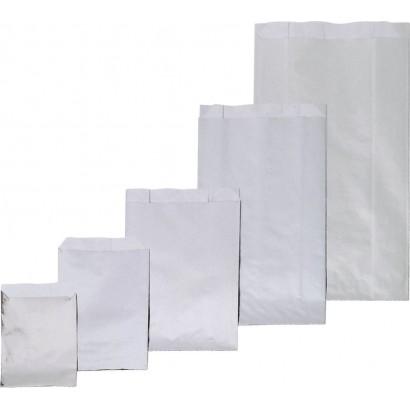 Sobtes de papel metalizado...