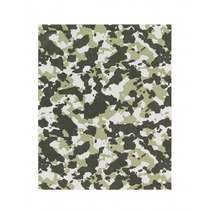 Bobina papel regalo diseño todo año SA0457