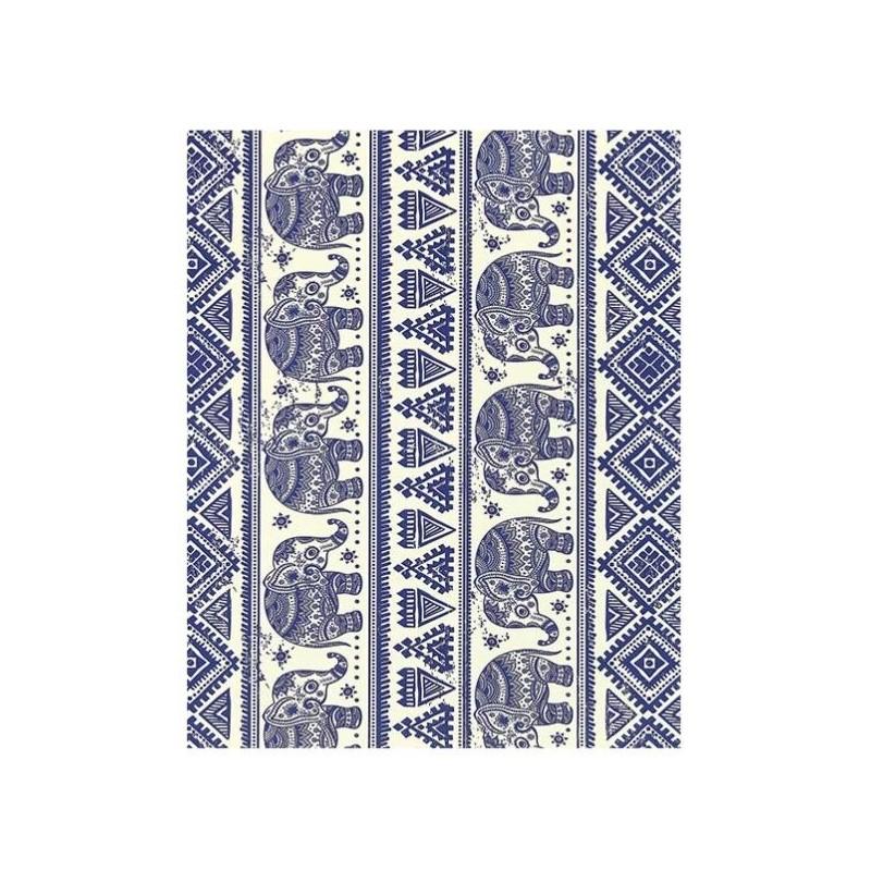 Bobina papel regalo diseño todo año SA0469