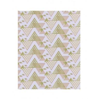 Bobina papel regalo diseño todo año S379