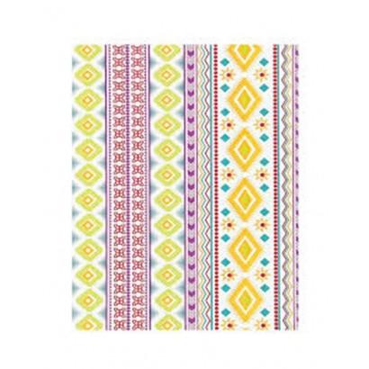 Bobina papel regalo diseño todo año S281