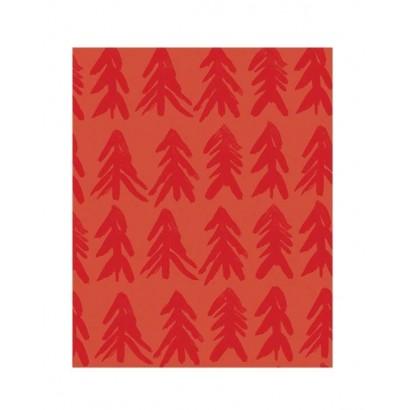 Bobina papel regalo Navidad SA0450