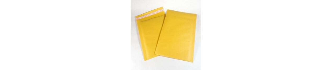 Sobres y bolsas para envío
